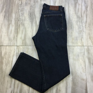 Eddie Bauer Relaxed Jeans 32x34